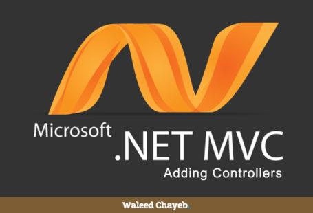 Adding Controller to ASP.NET MVC Tutorial