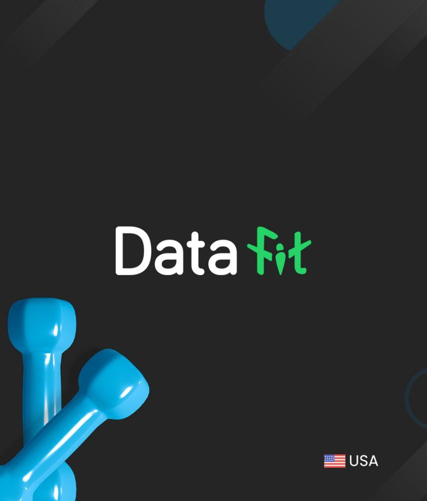 DataFit Fitness App