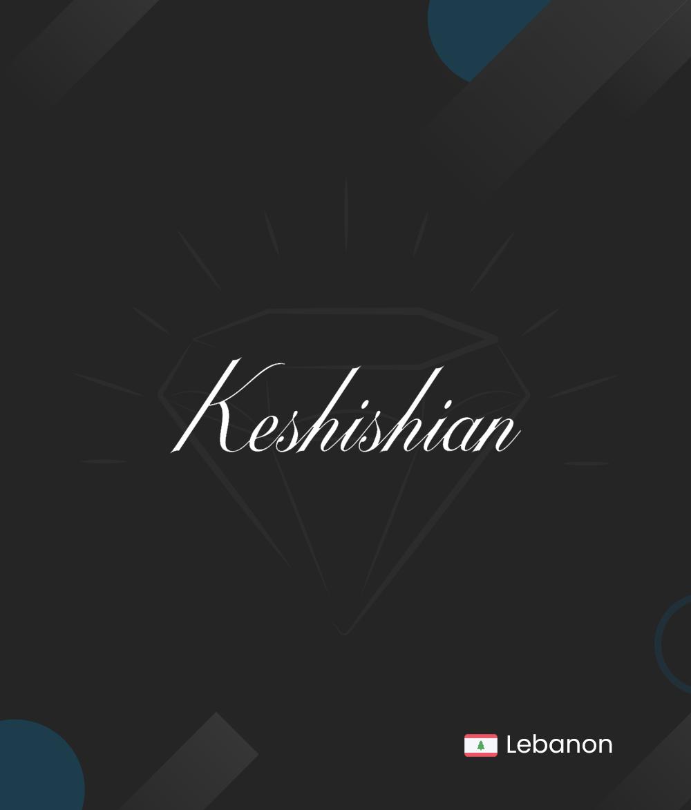 Keshishian Jewleries